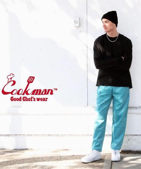 """""""COOKMAN"""" Chef Corduroy Pants"""