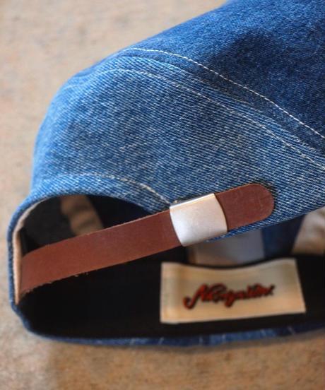 """""""NASNGWAM""""Bellow Cap"""