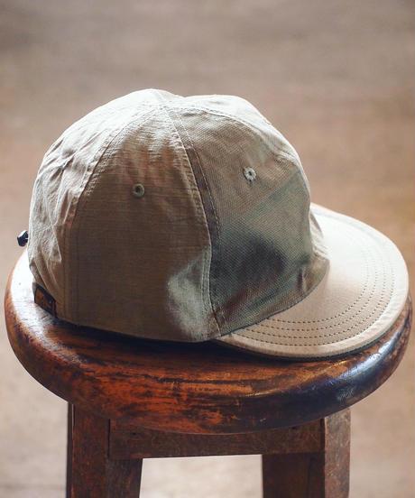 """SUBLIME""PATCH WORK REVERSIBLE CAP"