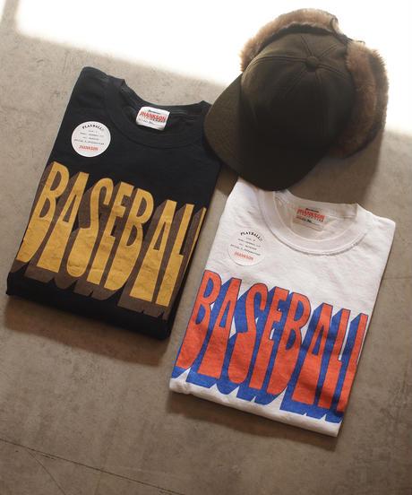 """再入荷!""""JHANKSON"""" Baseball L/S Tee"""