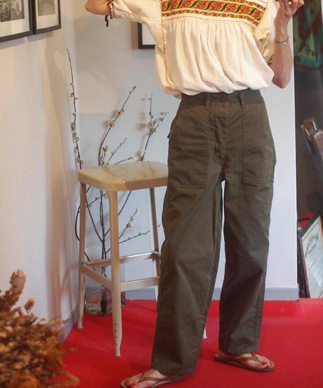"""""""ORDINARY FITS"""" Thomas Pants"""