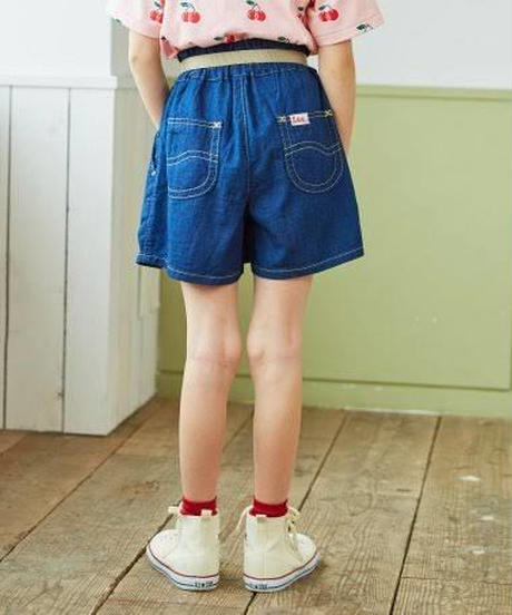 """LEE kids"" Culotte Short Pants"