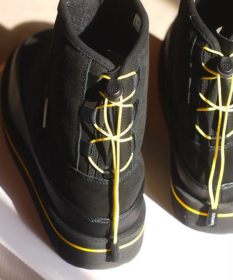 """""""SUICOKE""""Water Proof Swede Middle Boots"""