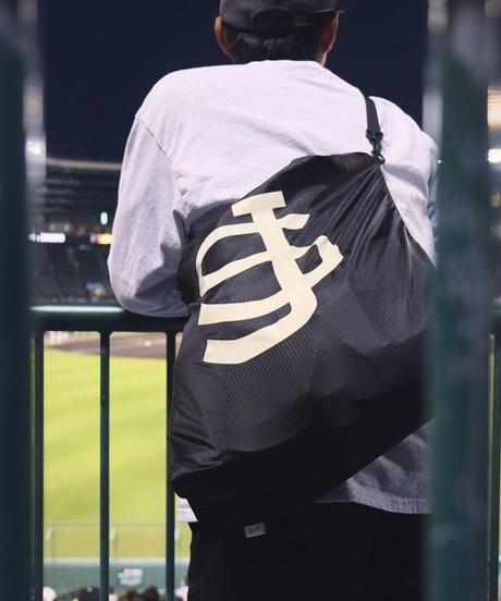 """JHANKSON""Day Game Bag"
