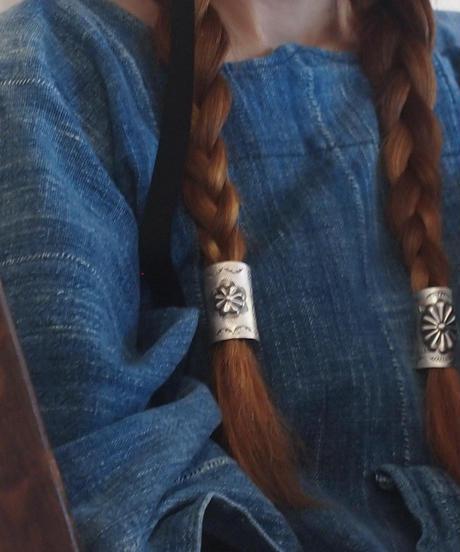 """NAVAJO Jewelry""Pony Hook"