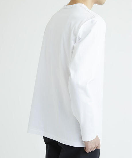 Ithe No.48 Long Sleeve