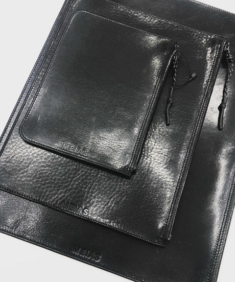 MEIAS  LEATHER POUCH  M