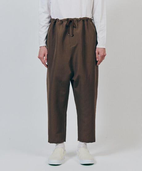 DIGAWEL W/Li Eazy Pants 21AW