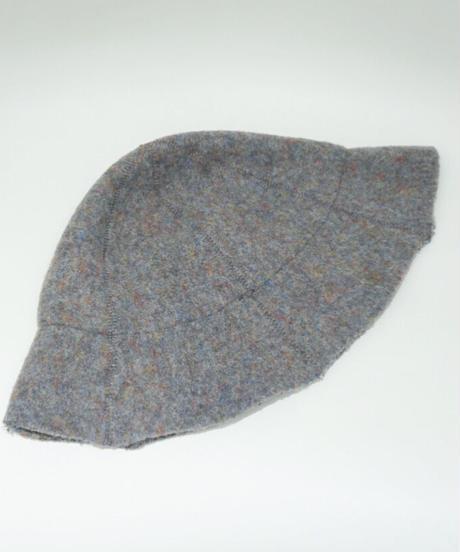 beta post bulky nep flat seam hat