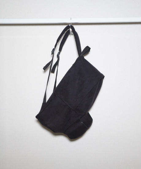 TAITAI × rereverse BACKPACK ultra suede 21AW