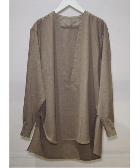 un/unbient Pullover Shirt 21AW