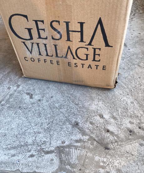 エチオピア ゲシャ G1 イルバボール フォレスト1974(隔週末のみ販売発送 焙煎日前日までのご注文となります 6月の焙煎日6/12,26)