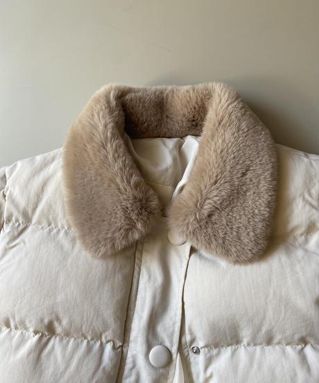 padding jacket