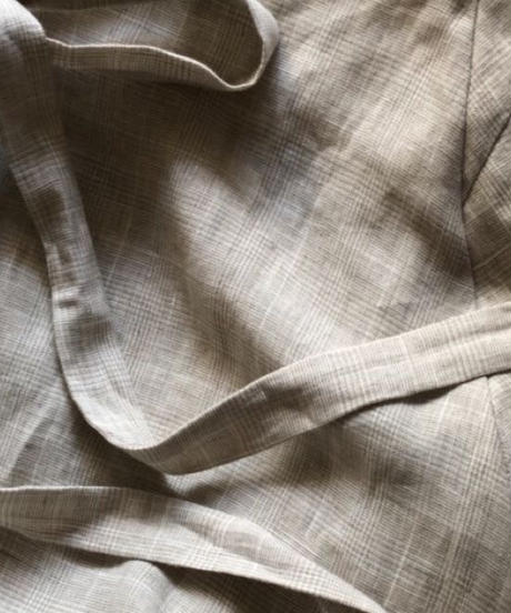 apron onepiece check