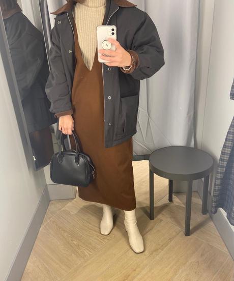 military jacket  winter version