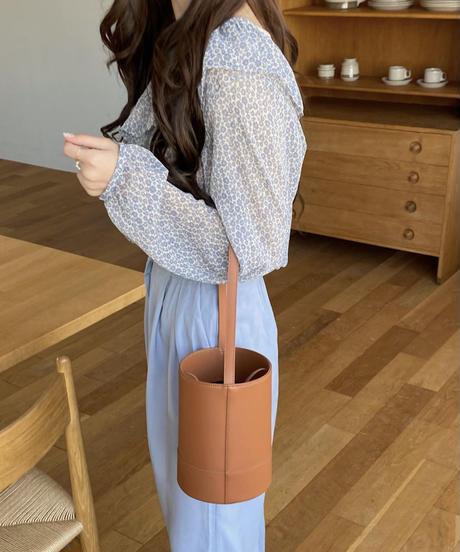 《予約販売》blossom blouse (2color)