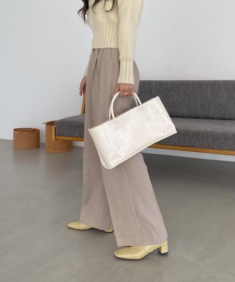 《予約販売》betty slacks (3color)