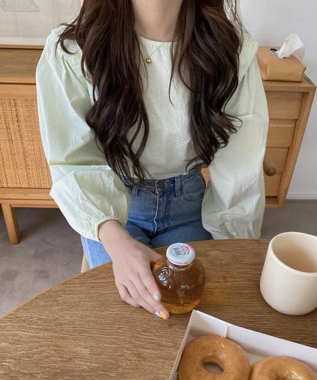 maison blouse (3color)