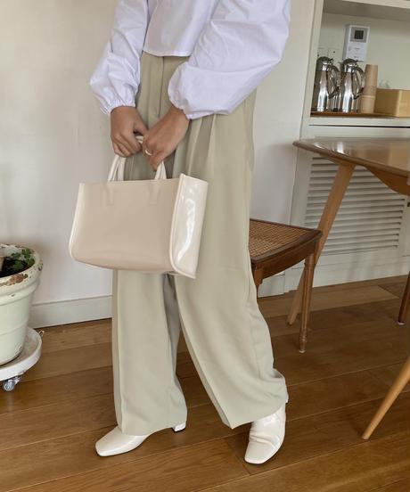 《予約販売》melon slacks (2color)