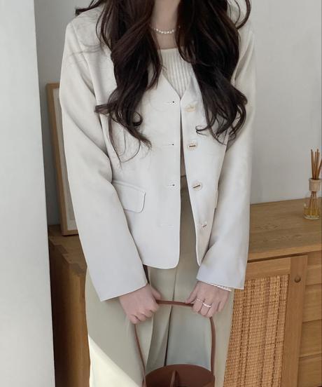 《予約販売》wendy  jacket (2color)