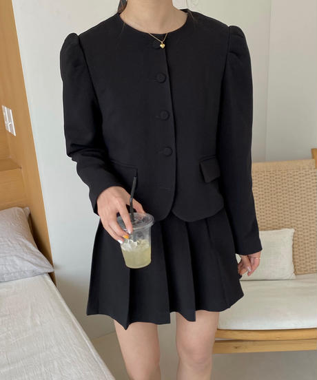 《予約販売》loulou  jacket (2color)