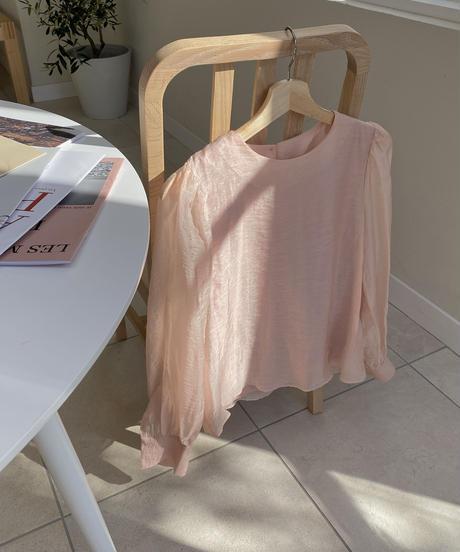 《予約販売》merry blouse (3color)