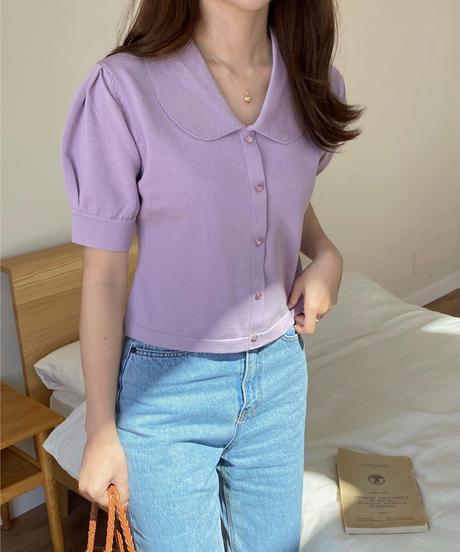 《予約販売》annie knit (4color)