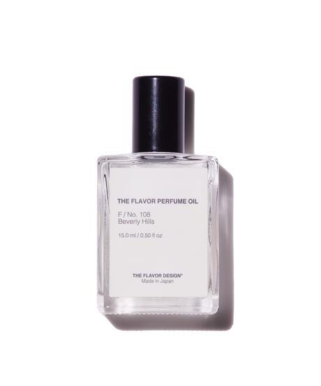 The Flavor Design®︎ Perfume Oil