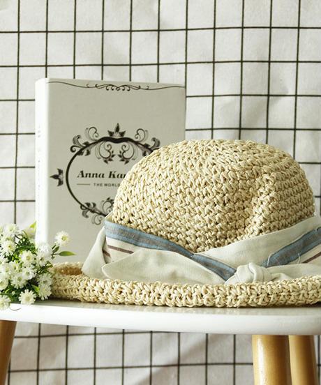 夏季ファッション帽子