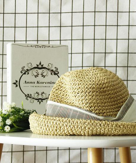 夏季 ファッション帽子