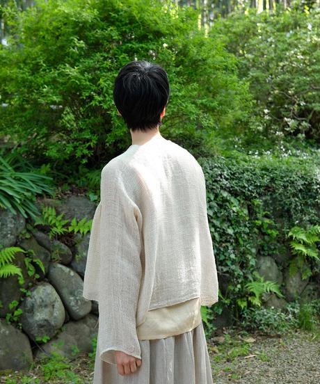 kotiボレロ 白ベージュ 6604W