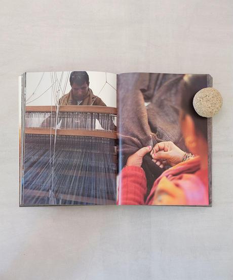 PEOPLE OF GANGA MAKI / STUDIO MUMBAI