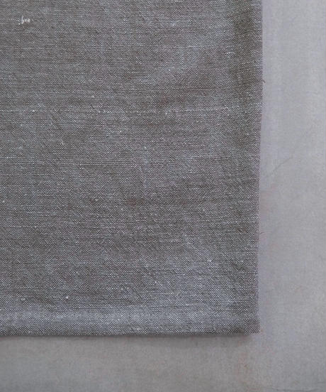 カディ ブラウスギャザー グレー K6167G