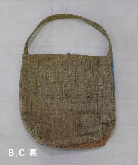 maki布のguduri ちくちくショルダー 8119