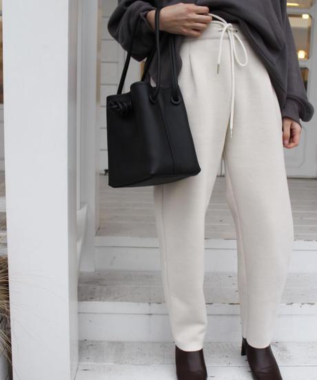 [LAST1点] Loose Cotton Pants