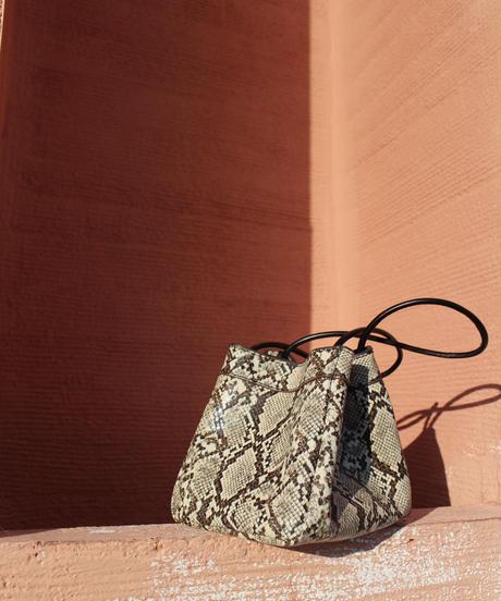 Python square Bag