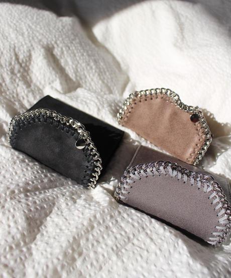 Chain Mini Wallet
