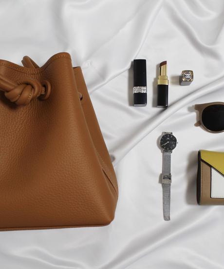 Bond Mini Bag