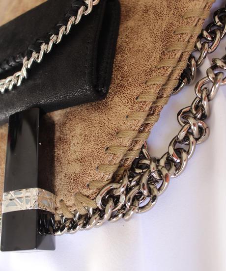 Chain medium Bag