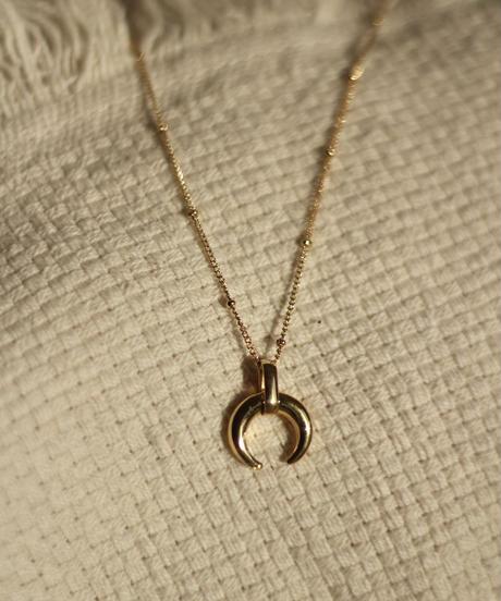[再入荷] Horseshoe Necklace