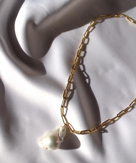 Silver925 pearl necklace