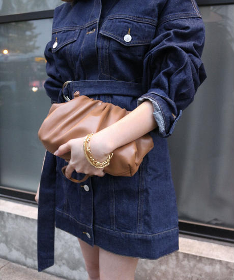 Waistmark Denim Jacket