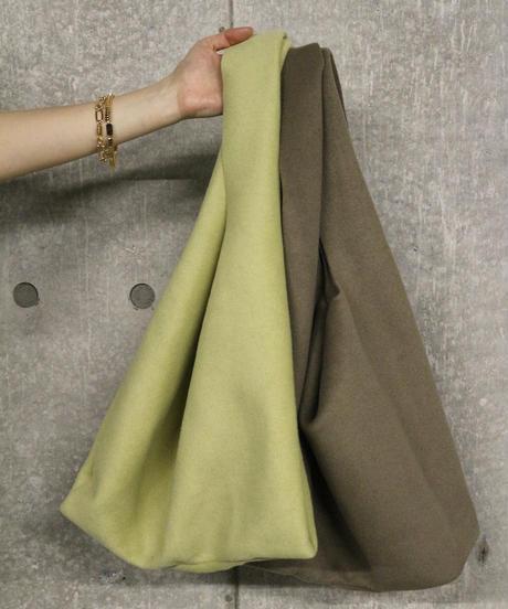 Cotton casual Tote Bag