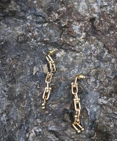 Chain Twist Pierce