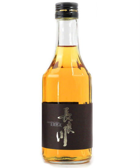 【長期熟成酒】琥珀色の七段純米 300ml
