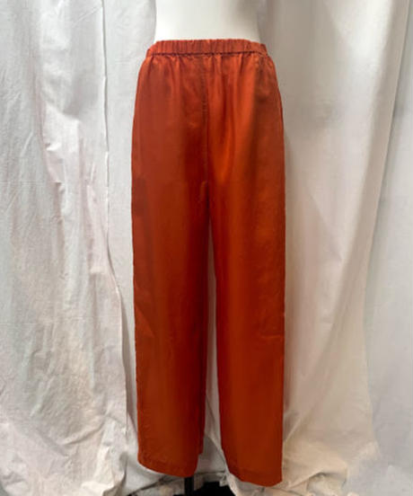 cupra easy pants (orange)