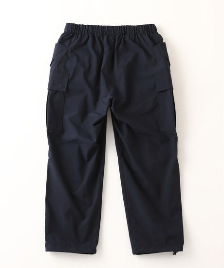 CARGO PANTS NYLON Deep Navy