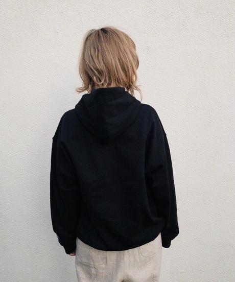 《健康(ヘルシー)》健COKEパーカー/black/Lサイズ(おまけ缶バッヂとステッカー付き)