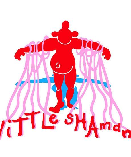 《liTTLe sHAman》ロッテンマイヤーキャミ 一点物