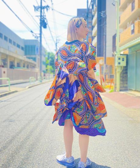 《 nothing nothing2》 Calcite Dress